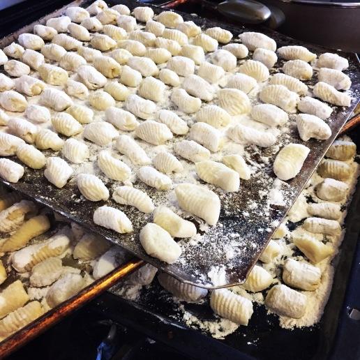 gnocchi 7 fresh big pan